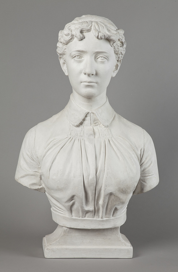 Female Sculptors In The Late 19th And Early 20th Centuries